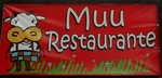 Muu Restaurant sign 150x72