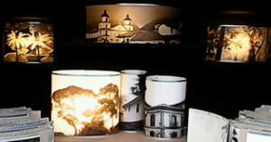 a photo light covers