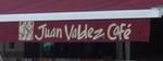 Juan Valdez sign 150
